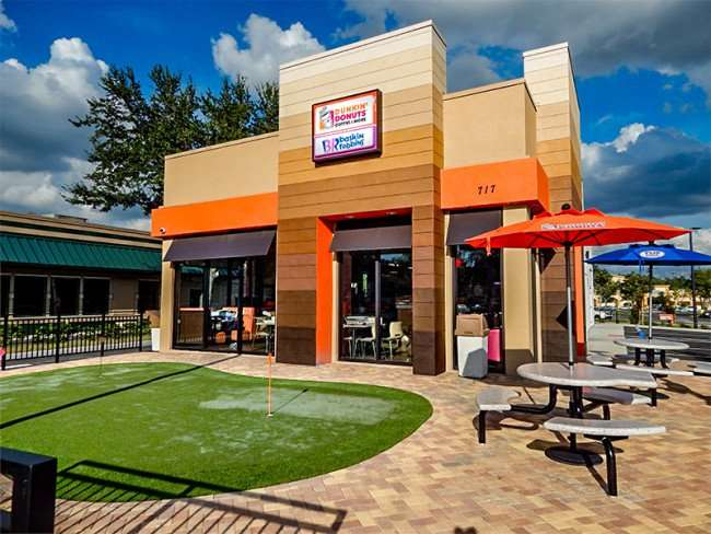 SEPT 24, 2015 - Dunkin Dounuts Baskin Robbins Sun City Center Opens Satruday Sept 26, 2015 on Cypress Village Blvd/photonews247.com