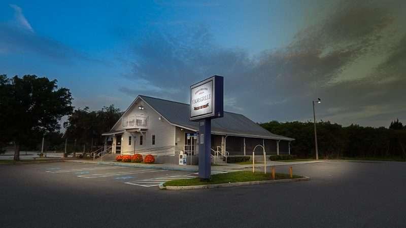July 1, 2015 - Ybor Grill Authentic Spanish Restaurant, Ruskin SouthShore, FL