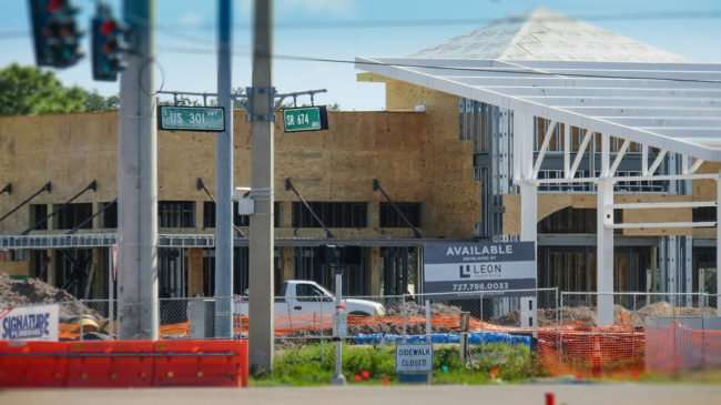 11.06.2016 - Wawa construction US-301 and 674, Wimauma, Sun City Center, SouthShore FL/photonews247.com