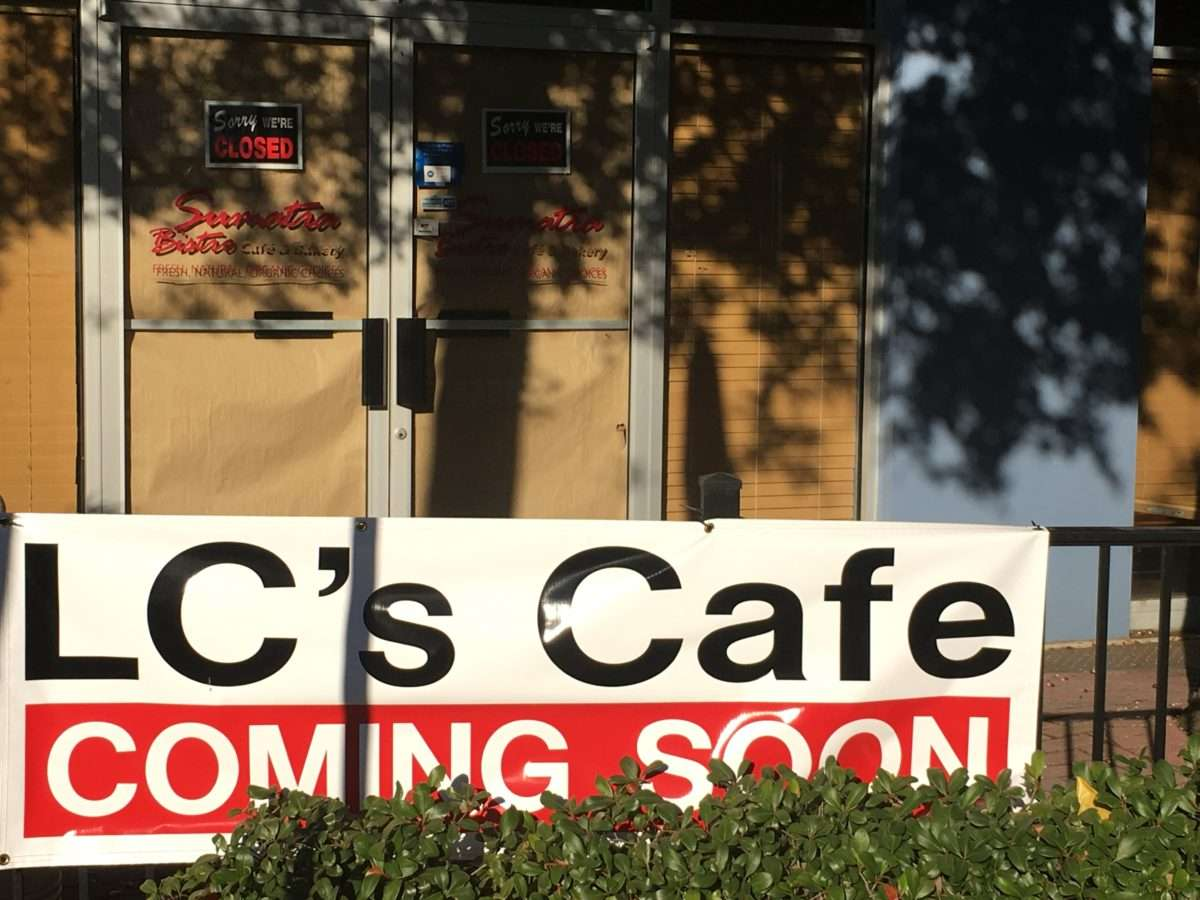 LC's Cafe, Brandon, FL