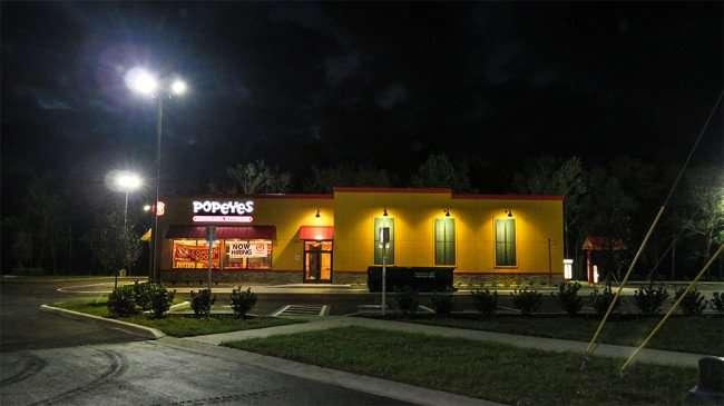 DEC 6, 2015 - Popeyes Chicken Restaurant opening soon, hiring Sun City Center, Ruskin, SouthShore, FL/photonews247.com