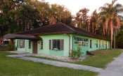 CARR Law Office, 645-1123, Attorney At Law, 602 US 41, Ruskin, FL green building