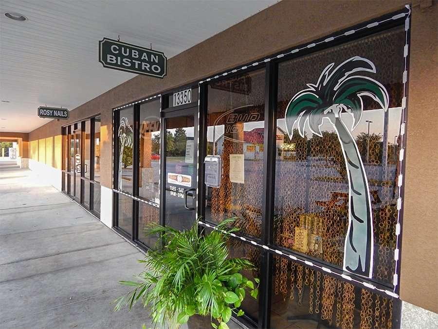 Little Habana Cuban Bistro Restaurant In Riverview Florida