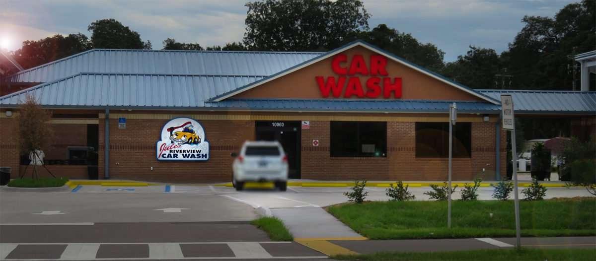 Aug 14, 2016 - Jules Riverview Car Wash US-301, SouthShore, FL/photonews247.com