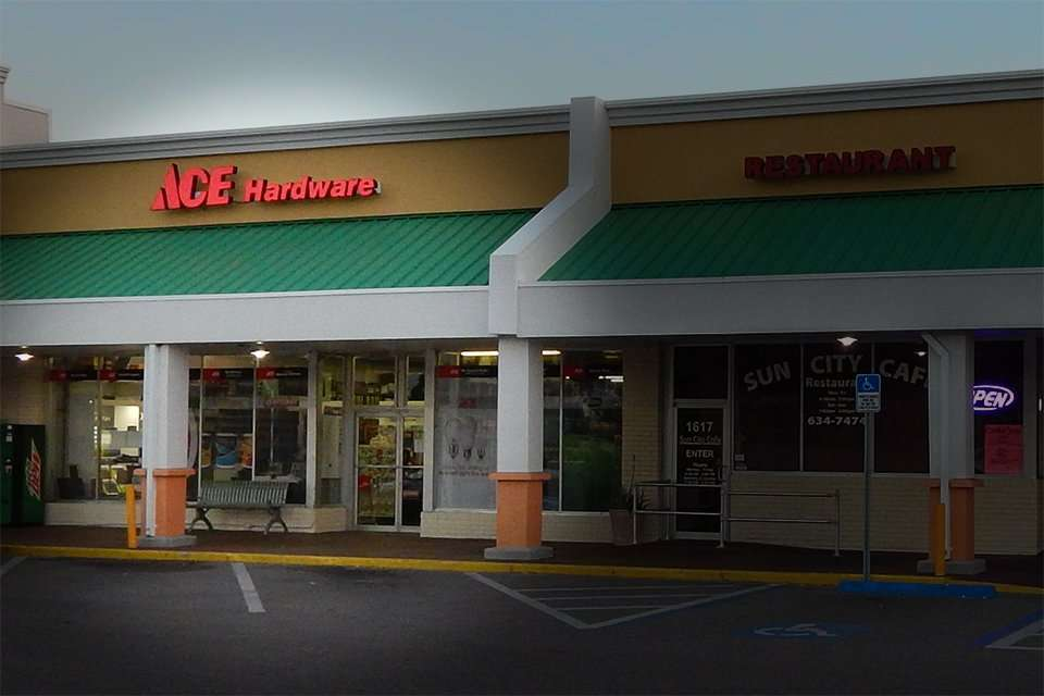 Hardware City We provide excellent customer service and great product selection to the Tennessee communities of Cunningham, Cumberland Heights, Palmyra, Southside, and .
