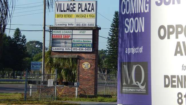 MAY 13, 2015 - MQ Developement Partners coming soon in Wimauma, FL