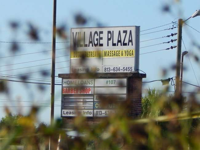 MAY 13, 2015 - MQ Development Partners take over Village Plaza, Wimauma, FL