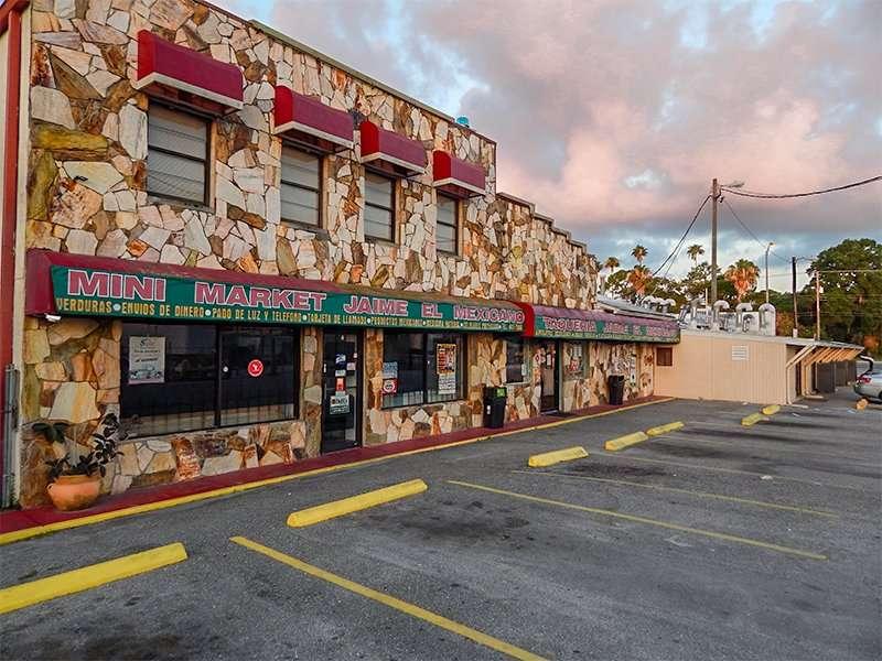 MAY 20, 2015 - Mini Market Jaime El Mexicano, Ruskin South Shore, FL