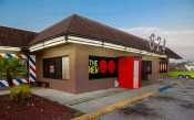 MAY 25, 2015 - The New 674 Night Club, SR 674, Wimauma, FL