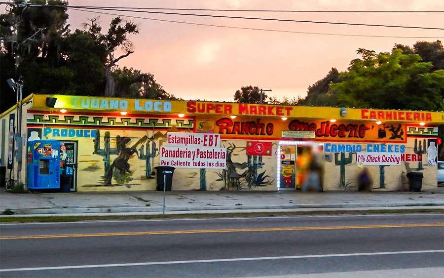 Ranchito Mexican Restaurant La Porte Texas