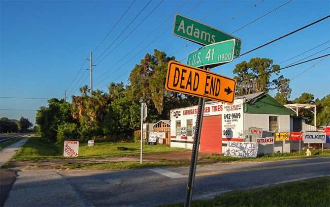 Adams St and US-41, Father & Son Used Tires free mount and balance with purchase, Gibsonton, FL
