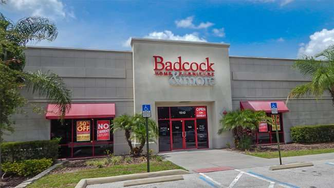 June 12, 2015 - Babcock Home Furniture Sale 50 percent off in Ruskin, FL
