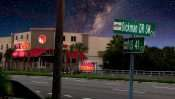 June 20, 2015 - Family Dollar on US 41 Tamiami Trail in Ruskin South Shore Florida