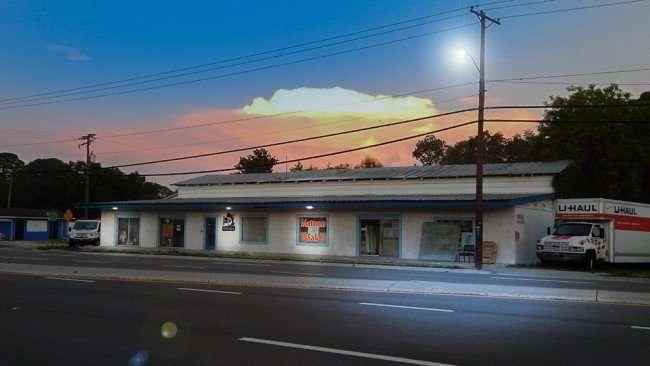 June 20, 2015 - Wild Bill's Furniture Store with Mattress Sale in Ruskin, South Shore, FL