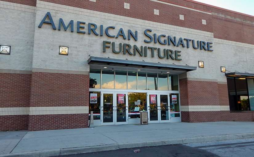 American Signature Furniture Mattress Grand Opening Brandon Fl