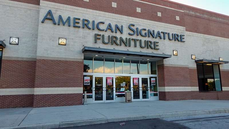 June 7, 2015   American Signature Furniture Mattress Shop Grand Opening Sale  Brandon, FL