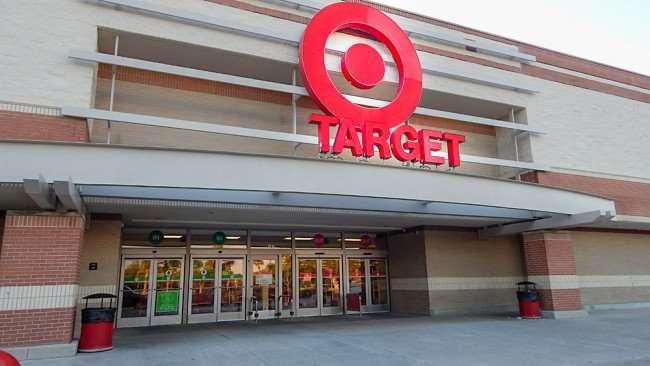 June 7, 2015 - Target Store in Brandon, FL