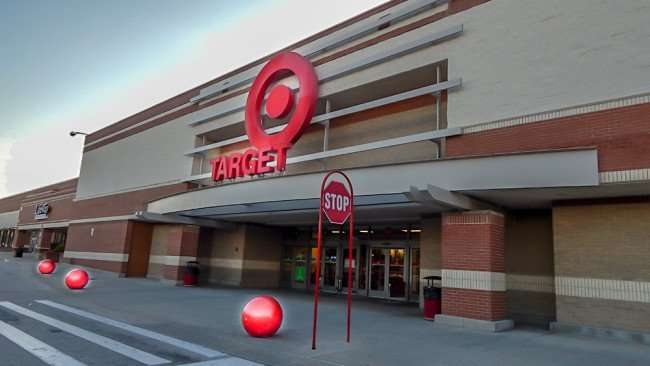 June 7, 2015 - Target Store in Brandon Town Center Dr, Brandon, FL smooth