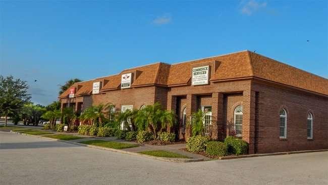 MAY 22, 2015 - Commerce Title Services, Apollo Beach South Shore FL