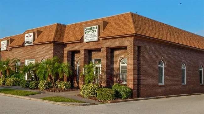 MAY 22, 2015 - Commerce Title Services, title insurance, construction, management, Apollo Beach South Shore FL
