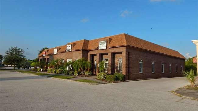 MAY 22, 2015 - Title Insurance and Property Management Company, Apollo Beach South Shore FL