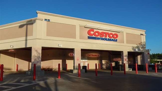 Costco Auto sells cars at fixed discount prices at ...