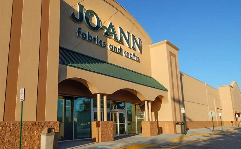 Jo Ann Fabric Amp Craft Store Offers Sewing Classes In