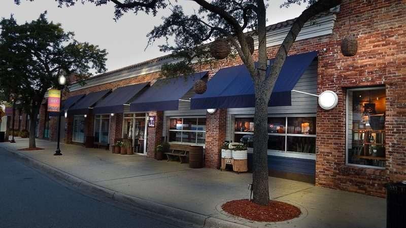 Hyde Park Restaurant Boise