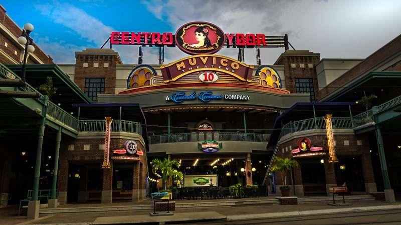 Muvico Theatres - Wikipedia