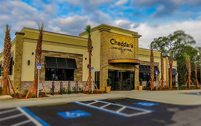 Jan 10, 2015 - Cheddar's ready to open in Carrollwood Tampa, FL/photonews247.com