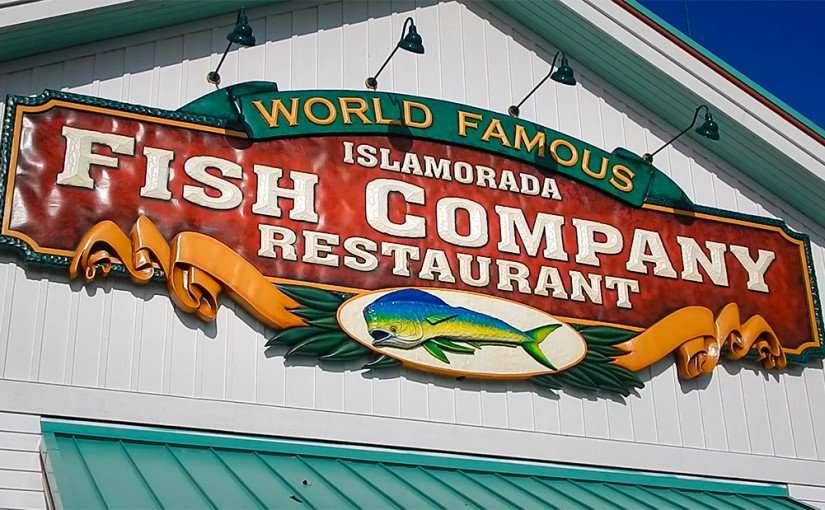 JULY 26, 2015 - Famous Islamorada Company Restaurant Tampa Brandon, FL/photonews247.com