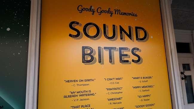 July 14, 2015 - Goody Goody Memories Sound Bites 2015, Tampa, FL