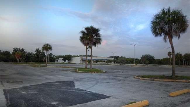 July 1, 2015 - Old Food Lion Sweet Bay building in Ruskin SouthShore, FL