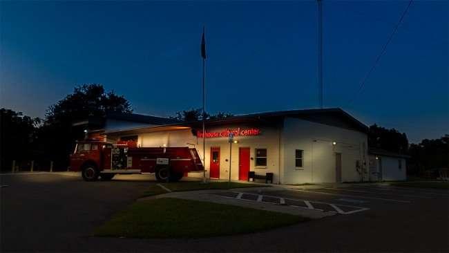 July 4, 2015 - Firehouse Cultural Center in Ruskin, FL 2