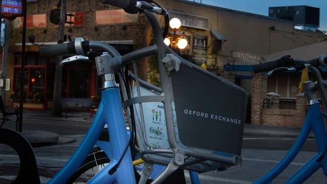 Coast Bike Rentals Ybor City Photo News 247