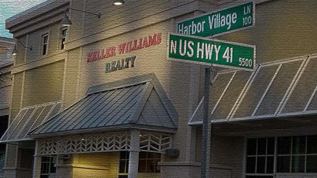 JULY 24, 2015 - Keller Williams Realty on US Hwy 41 and Harbor Village Lane in Apollo Beach, FL/photonews247.com