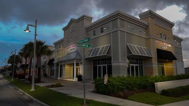 JULY 24, 2015 - Keller Williams Realty on US Hwy 41 and Harbor Village Lane in Apollo Beach SouthShore, FL/photonews247.com