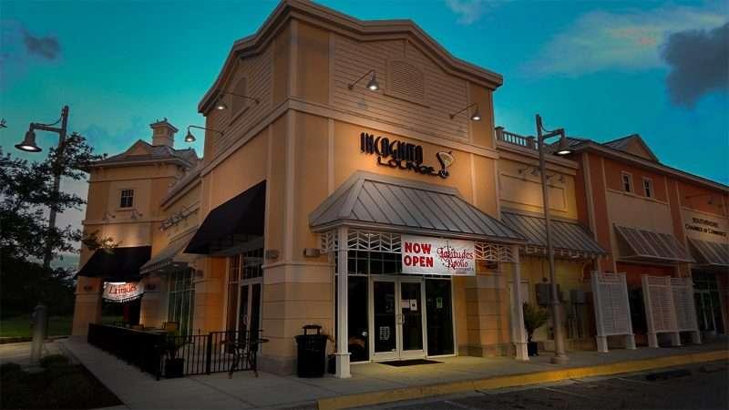 JULY 24, 2015 - Latitudes Apollo Restaurant and Bar in Mirabay Village, Apollo Beach SouthShore, FL/photonews247.com