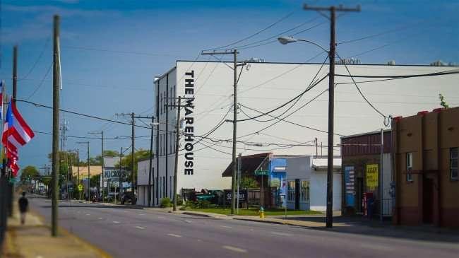 Mar 27, 2016 - The Warehouse Lofts opens on Florida Ave, Tampa, FL/photonews247.com