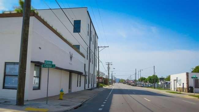 Mar 27, 2016 - Warehouse Lofts opens at the corner of N. Florida and E. Cayuga St, Tampa, FL/photonews247.com