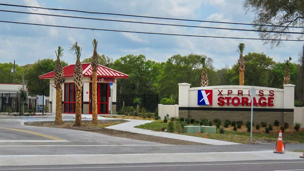 Mar 13, 2016 - Xpress Storage Hwy 301 in Riverview FL/photonews247.com