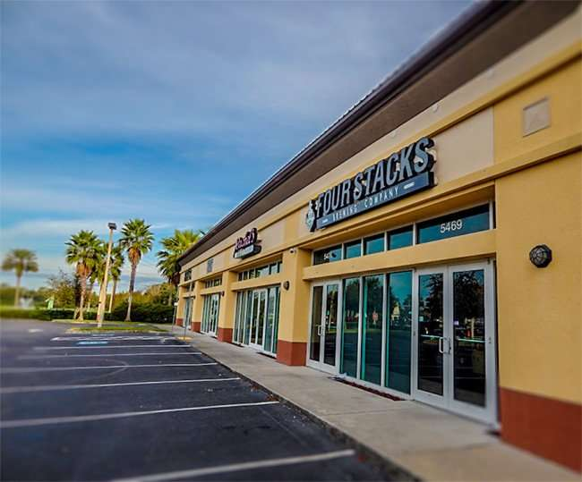 NOV 14, 2015 - Four Stacks Brewing Company in Southshore, Apollo Beach, FL/photonews247.com