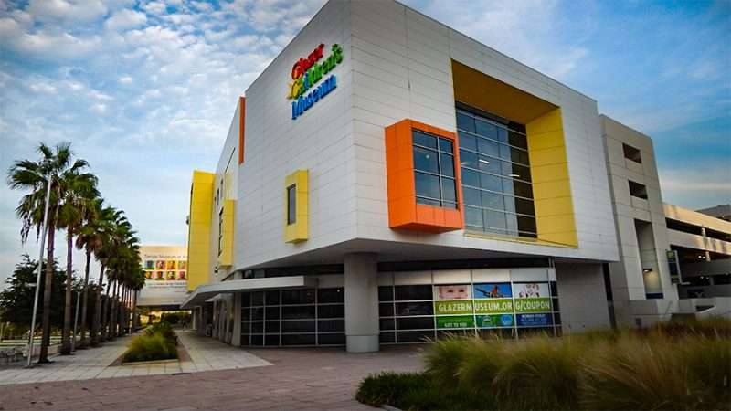 Miami children's museum discount coupons