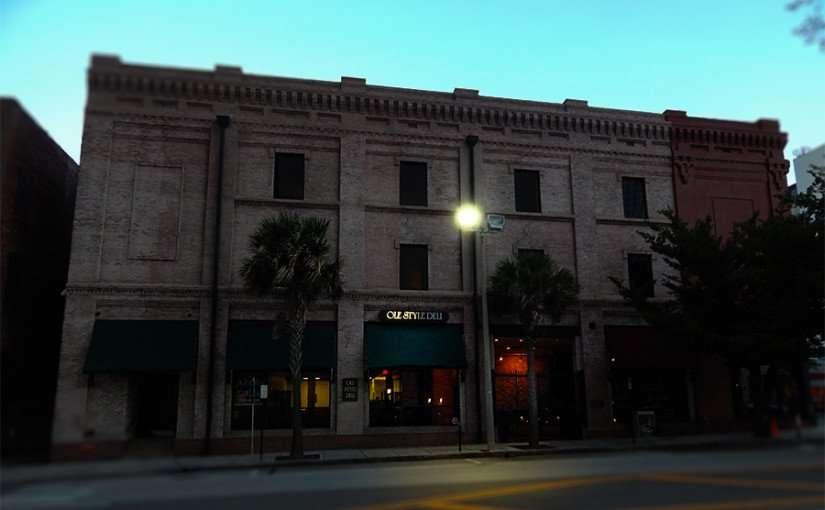 NOV 15, 2015 - Old Style Deli on Madison Street, Tampa, FL/photonews247.com