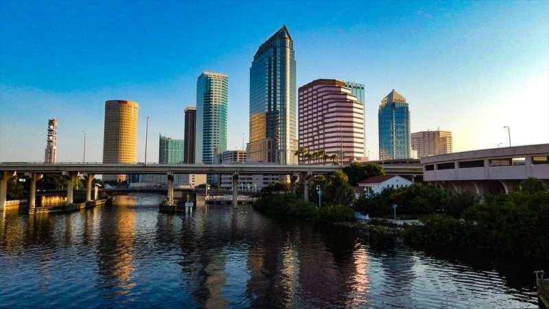 List Of Tallest Buildings In Downtown Tampa Fl Photo