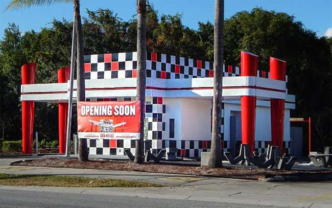 OCT 24, 2015 - Checkers Drive-In Restaurant Sun City Center Blvd, Ruskin, FL/photonews247.com