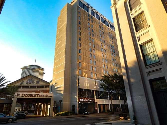 Doubletree By Hilton Hotel Tallahabee