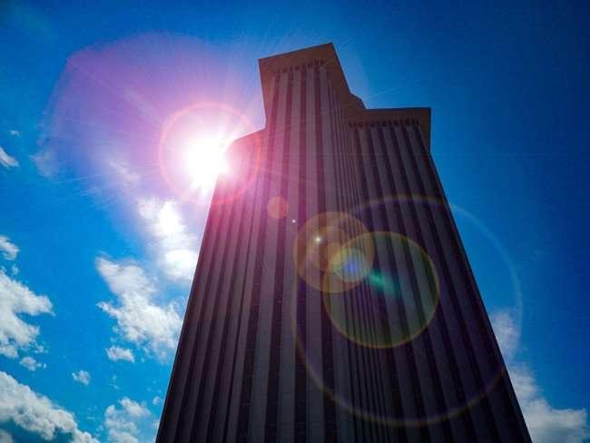 SEPT 14, 2015 - Four Seasons Hotel World Trade Center, New Orleans, LA/photones247.com