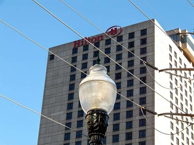 Hilton New Orleans Riverside – Photo News 247