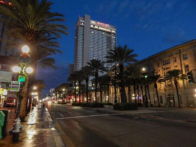 Hotels New Orleans United States